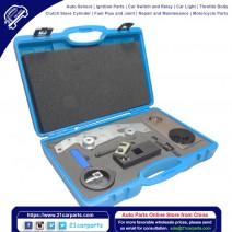 Camshaft Alignment Lock Timing Tool Kit Double Vanos Set Fit for M52TU M54 M56