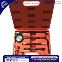 Fuel Injection Pressure Gauge