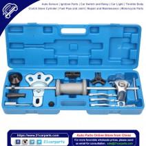 9-Way Slide Hammer Axle / Bearing / Dent / Hub / Gear Puller Set