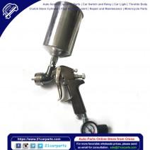2.0mm 1L HVLP Spray Gun Kit Green