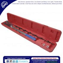 Universal Camshaft Puller Pulley Fan Clutch Removal Holder Tool Kit Set