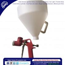 1.45 Gallon Pneumatic Hopper Spray Gun