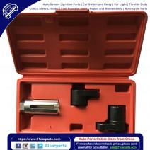 3pcs Oxygen Sensor Socket