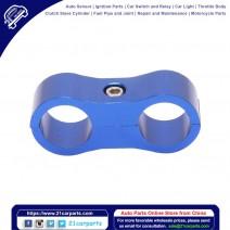 6AN Clip Blue