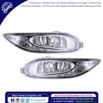 Fog Lights for 2002-2004 Toyota Camry 2005-2008 Corolla 2002-2003 Solara