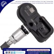 4 Pcs Tire Pressure Sensor TPMS For Lexus LS460 2013-2016 42607-52020 315MHz