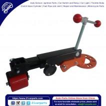 Mechanical Automobile Roll Fender Repair Tool