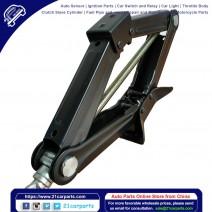 1 Ton Scissor Jack Black Black